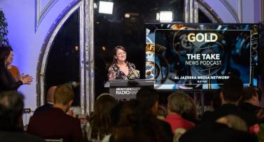 Awards | Al Jazeera Media Network