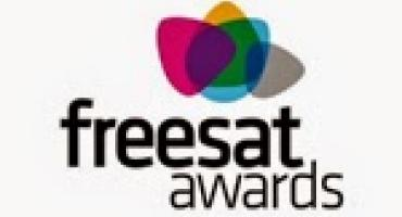 Freesat Award