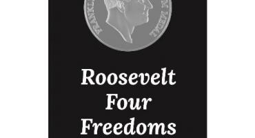 The Franklin D Roosevelt Four Freedoms Awards